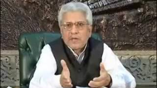A Very Good Question About PARDA | Javed Ahmad Ghamidi