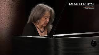Bach – Partita No. 2 in C Minor BWV 826