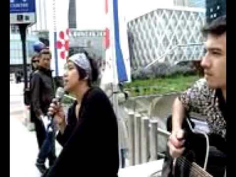 """Севара и Эльф """"Доброй Ночи"""" (Париж 2009)"""