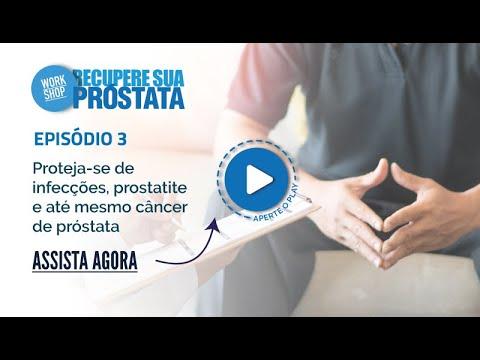 Prostatitis Vanger- től