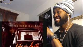 Biggie Smalls   Notorious Thugs   REACTIONREVIEW