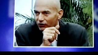 Pim Fortuyn  Reactie Op  Aanslag Van 11 September 2001