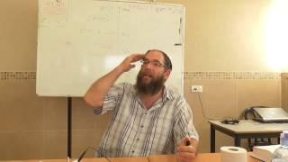 ספרי שיבת ציון שיעור 13 | נחמיה א-ד
