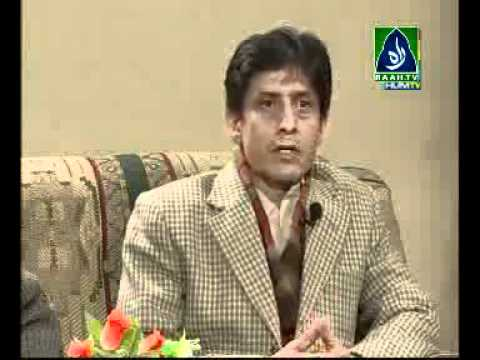 spotlight qazi hussain ahmed others leaders with hum tv(part 3) 2007