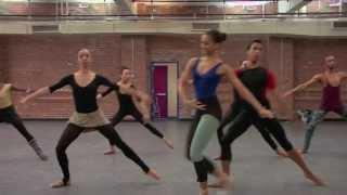 PROFILE Dance Theater Of Harlem