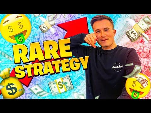 Platinos prekybos strategija