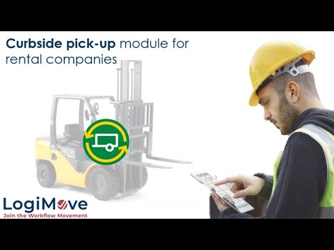 A video showing how LogiMove CheckMobile Process Platform works.
