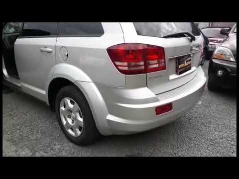 Dodge Journey 2010 - $28.000.000