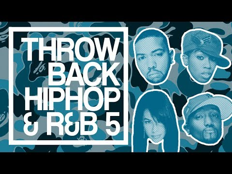 90s 2000s Hip Hop and R&B Mix | Best of Timbaland Pt. 1 | Throwback Hip Hop Songs | Old School R&B