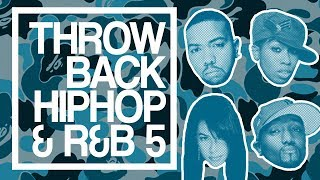 90s 2000s Hip Hop and RB Mix | Best of Timbaland Pt. 1 | Throwback Hip Hop Songs | Old School RB