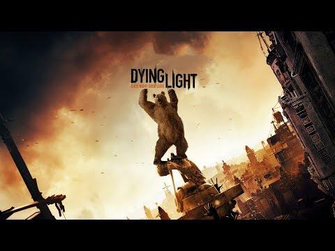 Dying Light - Káry volají, stěrače stírají, medvědi umírají!   Větřík a Bukk