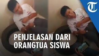 Viral Video Siswa yang Kejang-kejang saat Main Game, Orangtua Berikan Penjelasan Kondisi Anaknya