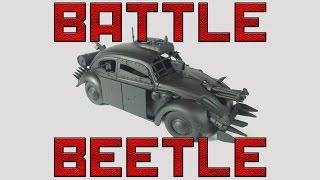 The Battle Beetle