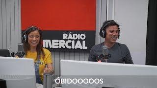 Rádio Comercial | Viva Óbidos No New York, New York!