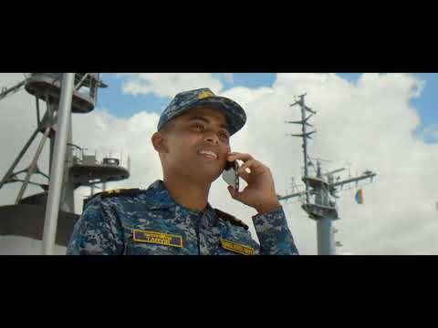 Bangladesh Navy Anirban 2019