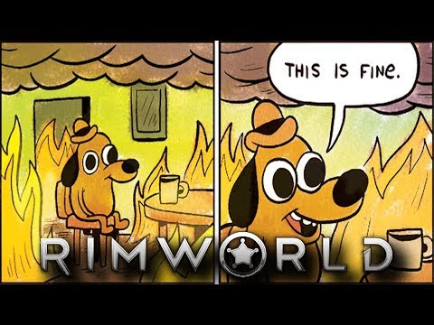 What NOT To Do In Rimworld 1.0 | Tips and Tricks