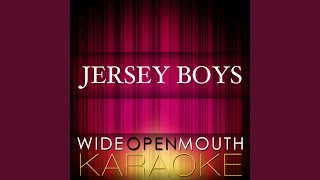 """Can't Take My Eyes Off Of You (From The """"Jersey Boys"""") (Karaoke Version)"""