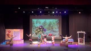 Teater Muzikal Kg SEMARAH Padi By UMT