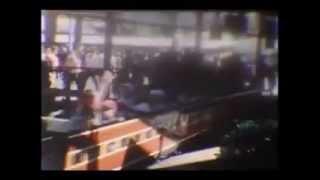 Crystal Beach Park (Old footage)