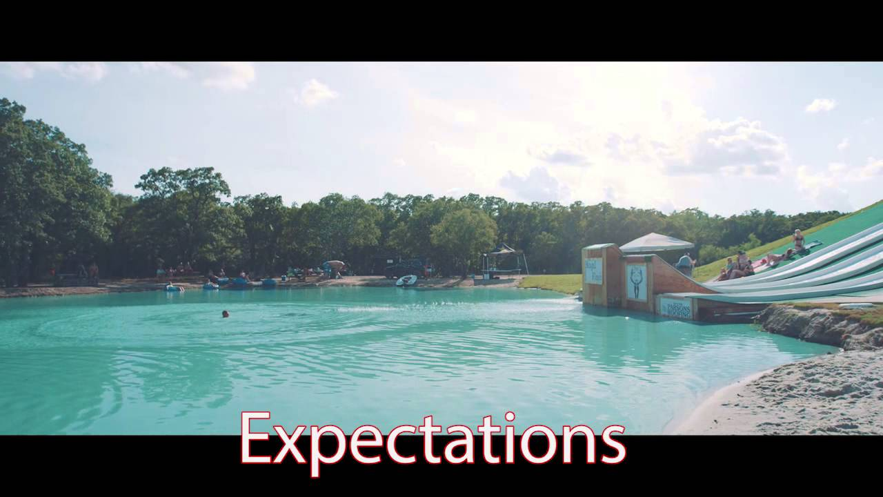 Expectations vs Reality — BSR super slide