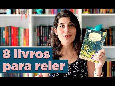 8 LIVROS QUE PRECISO RELER   BOOK GALAXY
