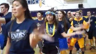 TKA: Spirit Week Dance - Seniors (2016)