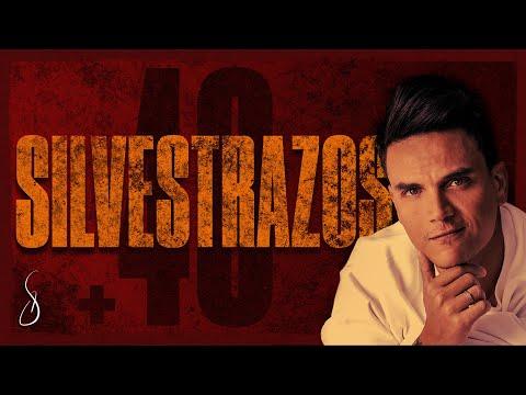 40 Silvestrazos Silvestre Dangond