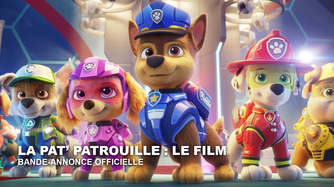 Pat'Patouille: Le film
