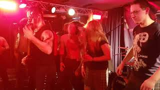 Video Purnama - Live Metal Madness