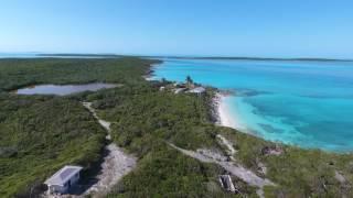 Stocking Island, Bahamas