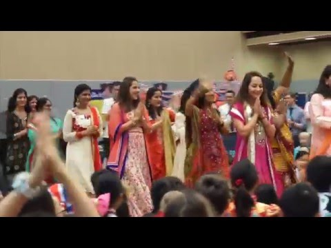 International Day 2016 video