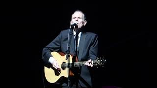 John Hiatt - Marlene - Miller Theater Augusta, Ga 8/16/18