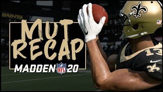 MUT Recap | Super Bowl Promo, Series 5 & Grading TOTY Content In MUT 20