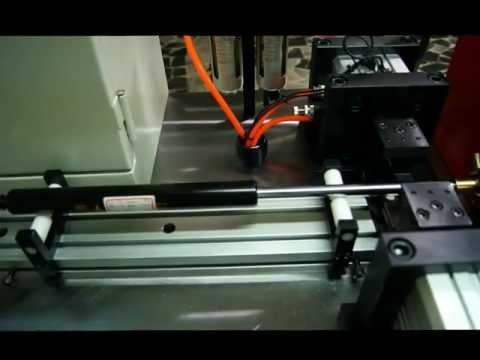 TD-91528,OD28mm,Air Pressure End Fitting Nut Machine /GAS SPRING
