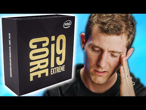 Intel's Behavior Is Pathetic – Core i9 10980XE Linus Tech Tips Review
