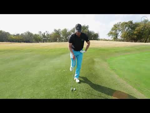 Pitch Perfect - Chipping: Flamingo Drill for Balance