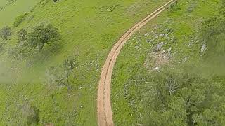 FPV in the Hill Country