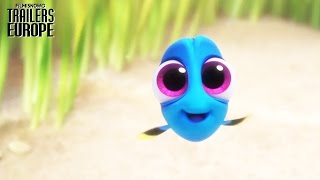 Meet Baby Dory in a new Clip from FINDING DORY