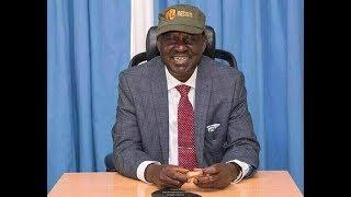 Raila Odinga: Tunasamehe Safaricom, Bidco, Brookside na Haco
