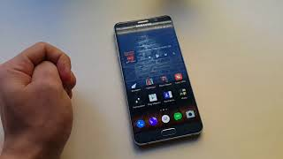 Смартфон Samsung N9200 Galaxy Note 5 Dual 32GB (Gold Platinum) от компании Cthp - видео 3