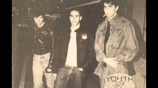 Youth Brigade - Boys in the Brigade