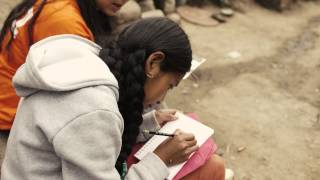 A few kind words: Writing your sponsored child | World Vision