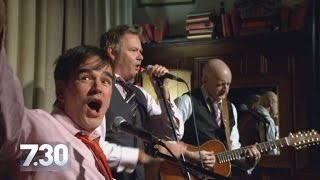 The Doug Anthony All Stars and the importance of the last laugh