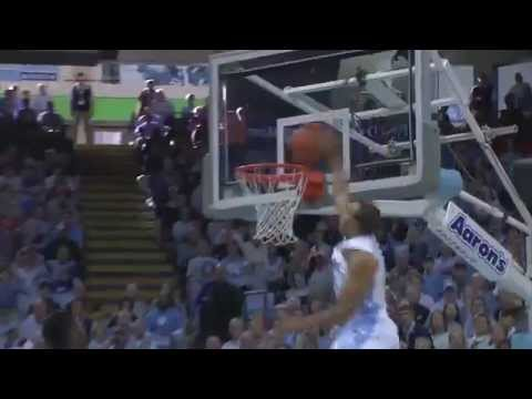 Video: UNC vs. Louisville Game Highlights