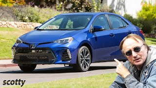 Here's Why You Should Stop Buying Toyotas