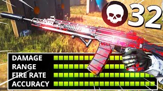 "How to Make the ""GRAU"" OVERPOWERED in WARZONE! 100% ACCURACY!! (Modern Warfare Warzone)"