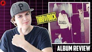 Arctic Monkeys - Humbug (2009) | Album Review