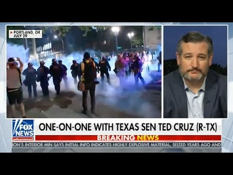 "Cruz on Hannity: ""Democrats Are Terrified of the Far-Left, Held Captive to Radical Extremists"""
