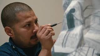 Ceramic Artist Gerardo Monterrubio, NEIGHBORS Episode