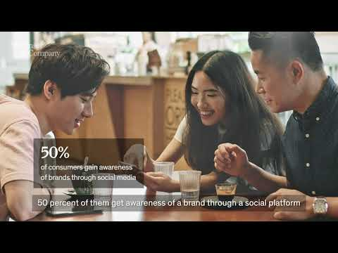 , title : 'China digital consumer trends in 2019